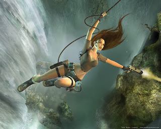 Download Game Tomb Raider - Legend PSP Full Version Iso For PC   Murnia Games