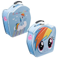 Vandor Rainbow Dash Tin
