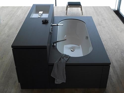 Kids room furniture blog modular bathroom furniture by alape for Modular bathroom