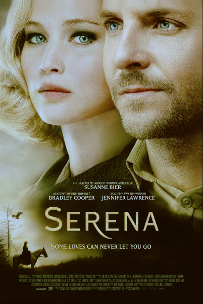 Sinopsis Film Serena 2014 (Jennifer Lawrence, Bradley Cooper, Toby Jones)