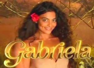 Trilha Sonora Gabriela