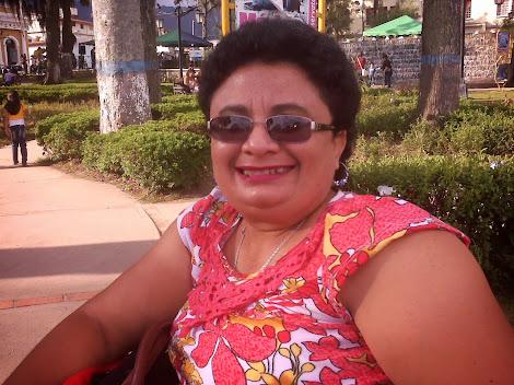 Milagros Elena Rodríguez