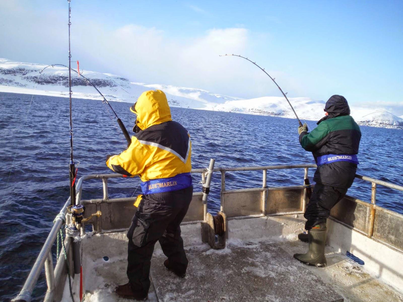 рыбалка на море 2017
