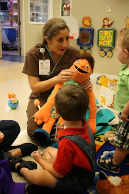 how to become a child life specialist in ga