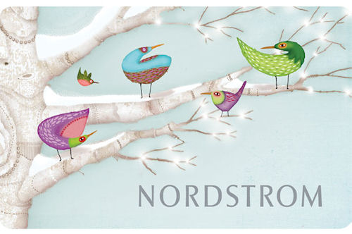 Nordstrom Gift Card Balance Check