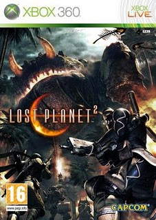 Download – Lost Planet 2 - Xbox 360