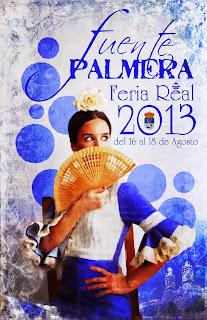 Fuente Palmera - Feria 2013 - Juan Francisco Castro Fernández