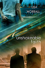 Unshakeable Faith - Click on Picture to Buy