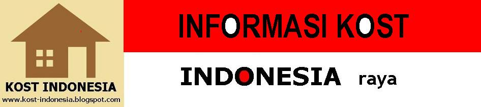 kost INDONESIA