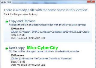 Download video dailymotion dengan idm