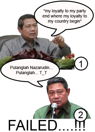 sby-gagal