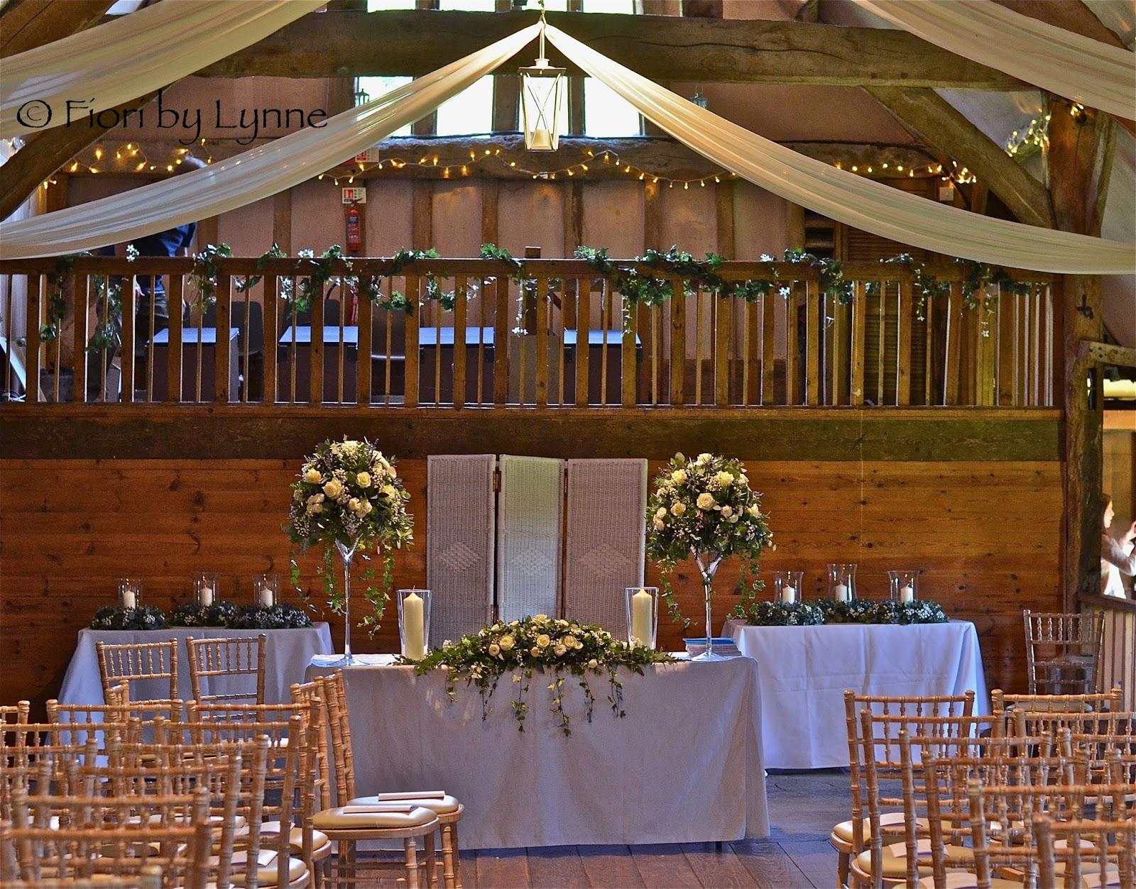 Wedding Flowers Blog Ruths Wedding Flowers Lains Barn