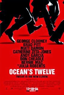 Mười Hai Tên Cướp Thế Kỉ - Oceans Twelve