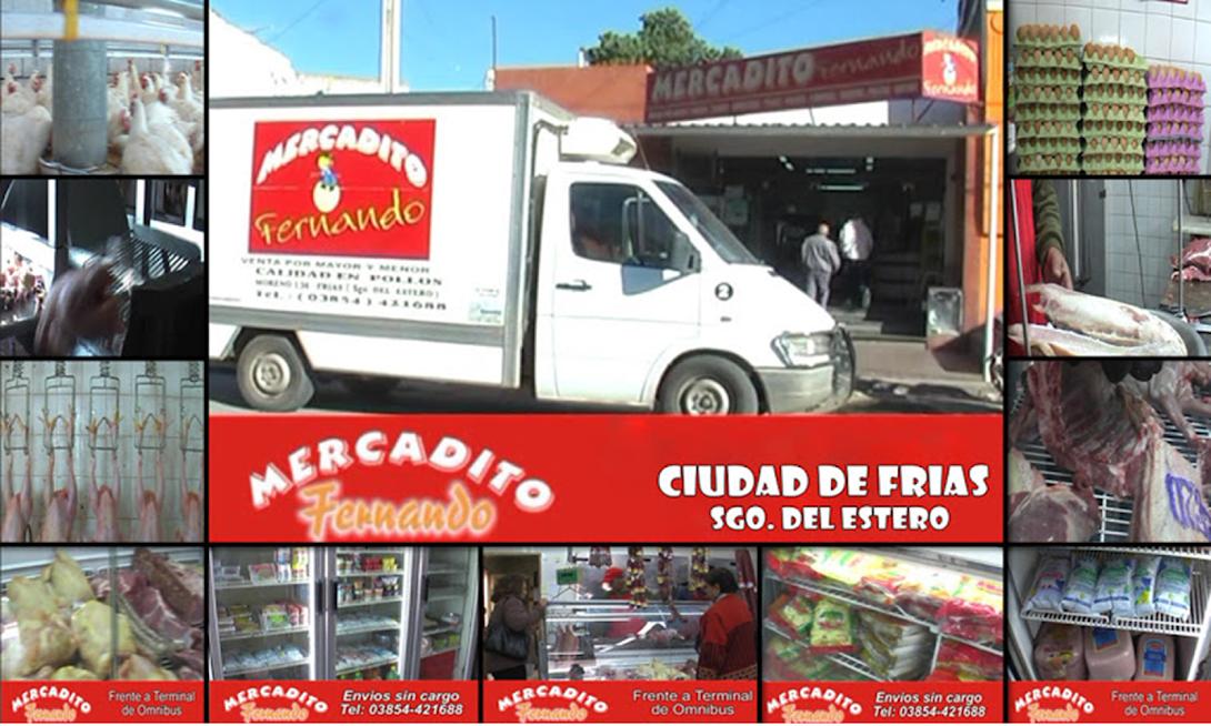 MERCADITO FERNANDO-FRIAS