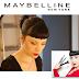 News | Claudia Simão é a 1ª Maquilhadora oficial Maybelline New York Portugal!