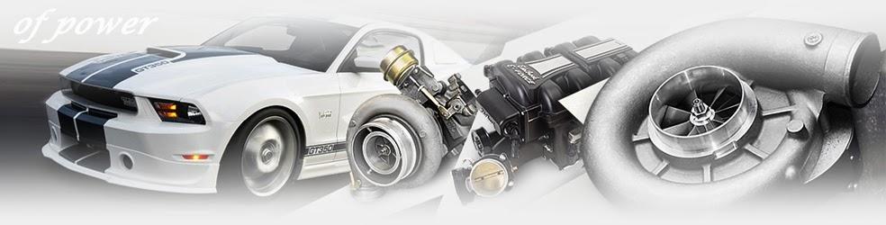 Pilih kualitas Turbocharger & Superchargers terbaik yang memiliki fitur desain yang tepat dan daya tahan lama.
