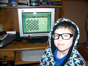 A Good Chess Website