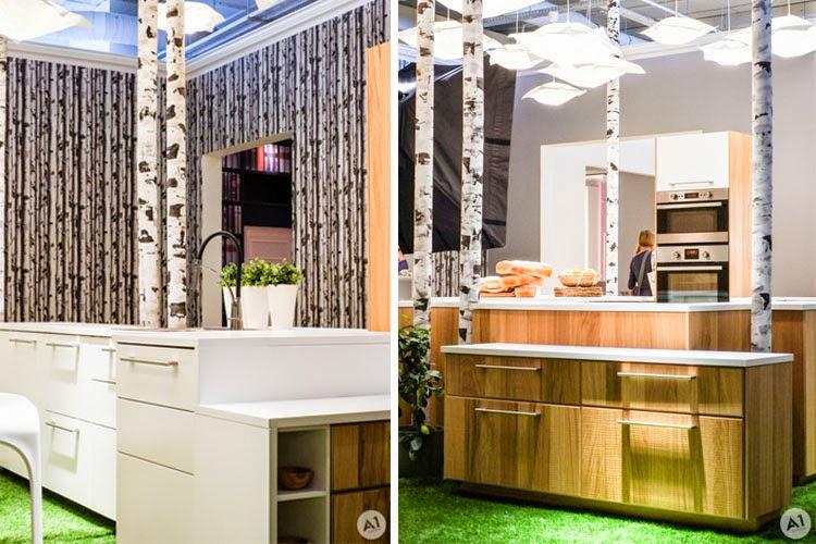 A1 STUDIO METOD – nowe kuchnie IKEA – konferencja dla   -> Kuchnie Ikea Hyttan