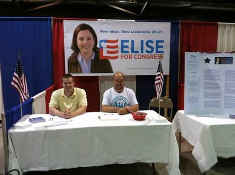 Fresh, New Conservative Ideas on Tap at Jefferson County Fair
