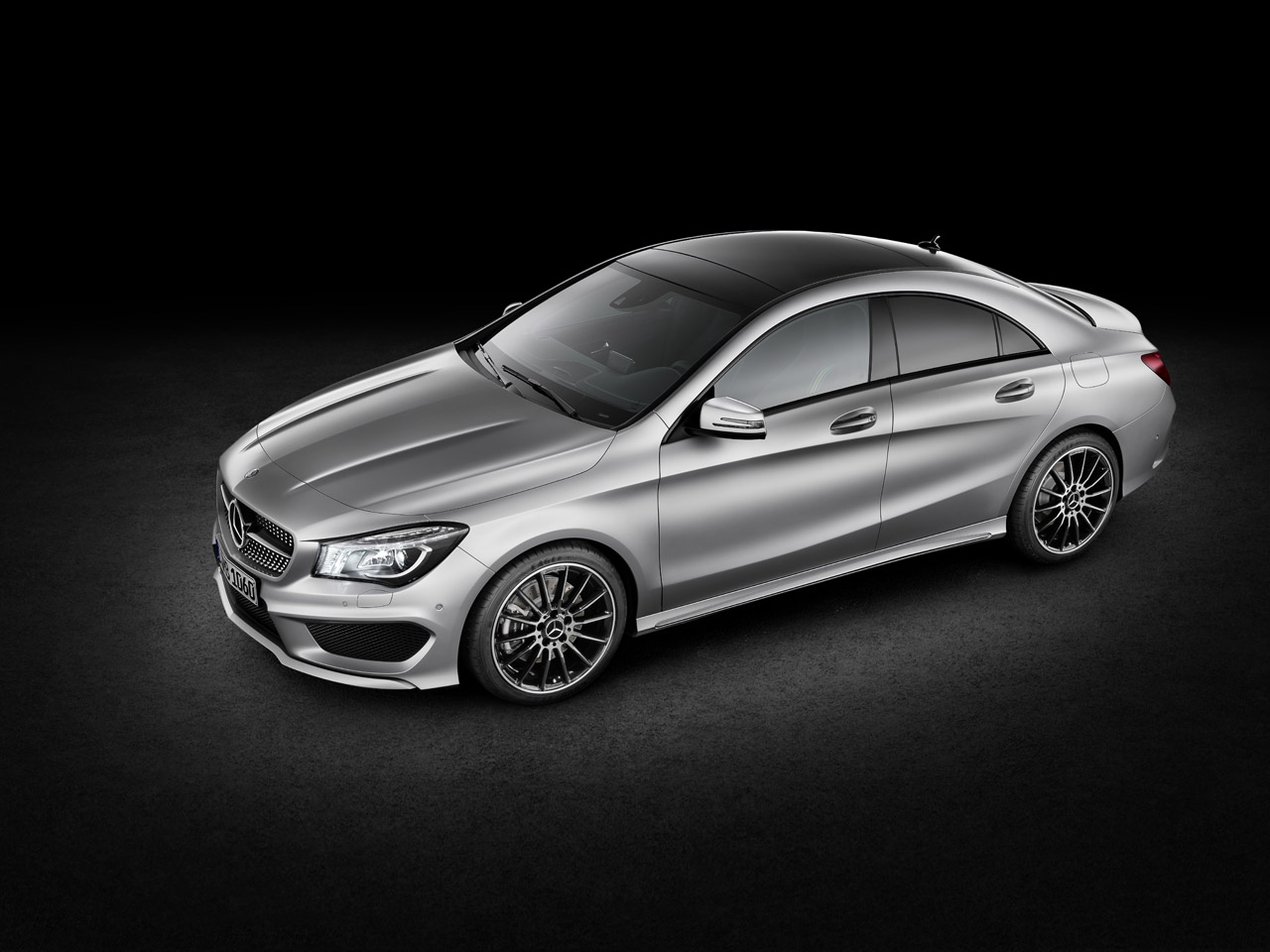 Youngmanblog 2014 mercedes benz cla 250 for 2014 mercedes benz cla class
