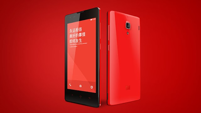 Xiaomi Red Rice Announced in China Priced at $130