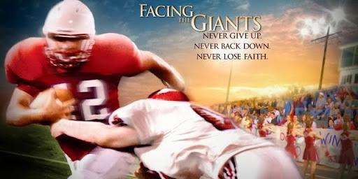 [Phim] Đối Mặt Với Những Gã Khổng Lồ | Facing The Giants 2006