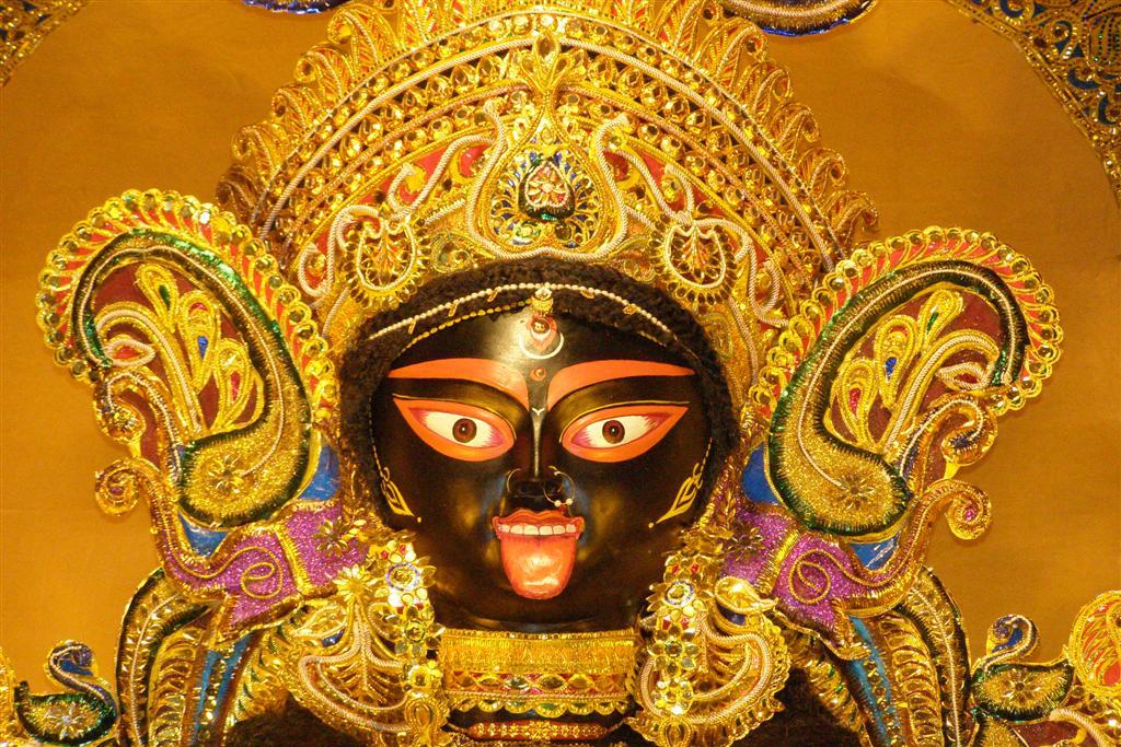 சர்வம் சக்திமயம்