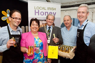 Active Irish Honey