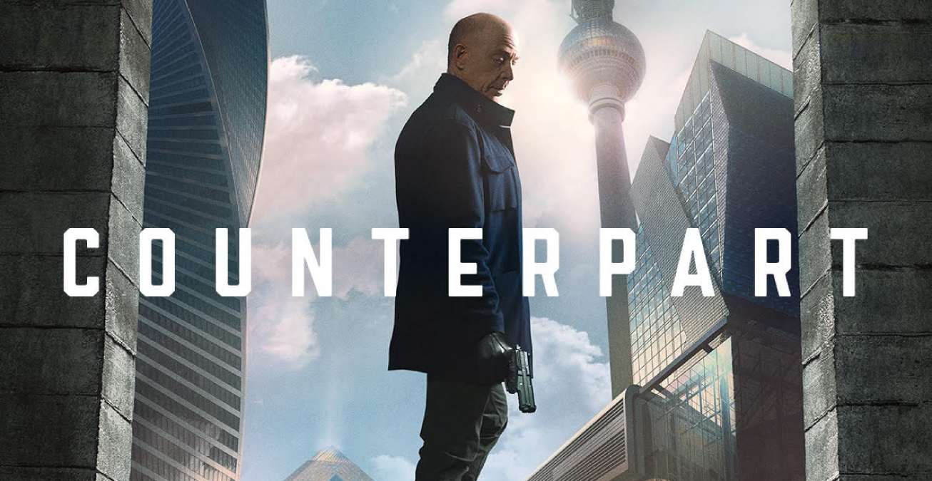 Counterpart 2x01 Espa&ntildeol Disponible