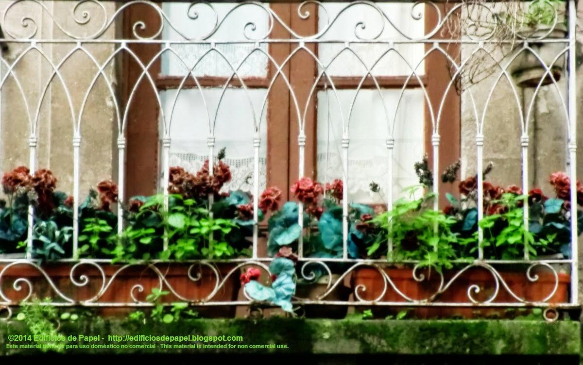 Balcones de Ourense 3