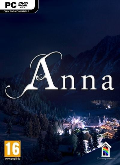 Anna PC Full Theta Descargar 1 Link 2012 EXE