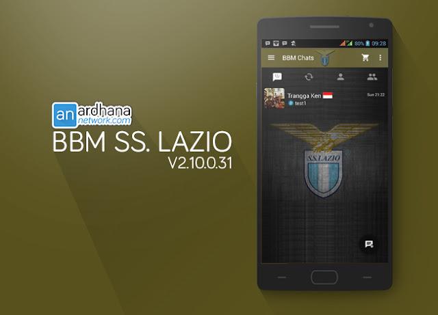 BBM Lazio