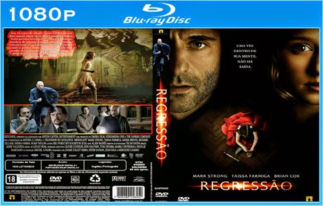 Baixar Regressão 2014 Bluray 1080p Dual Áudio
