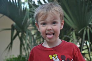 Isaac (4 years)
