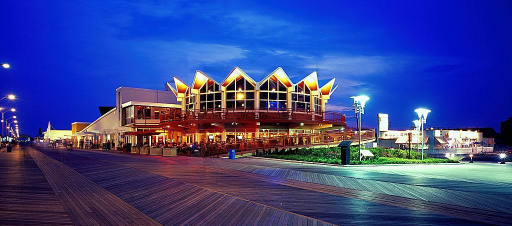 Atlantic Restaurant In Seaside Park Nj
