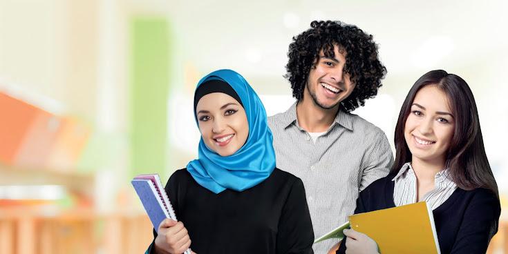 مجموعة التعليم الجزائري  ☑️