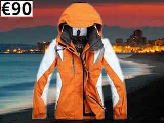 giacca sci donna spyder