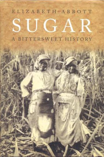 Elizabeth Abbott, Sugar: A Bittersweet History
