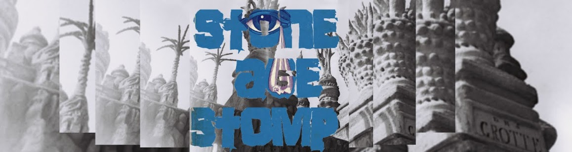 Stoneage Stomp