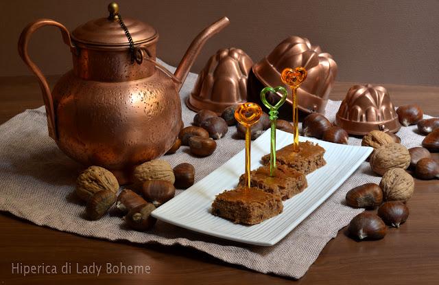 hiperica_lady_boheme_blog_di_cucina_ricette_gustose_facili_veloci_dolci_torta_con_farina_di_castagne