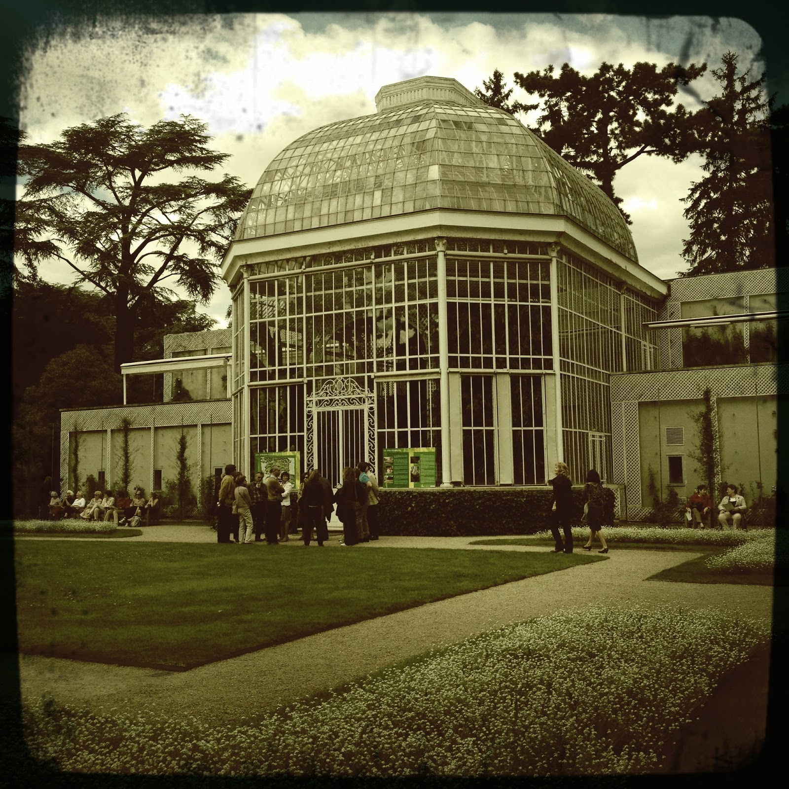 Que faire ce week end parc albert kahn village japonais for Jardin anglais albert kahn