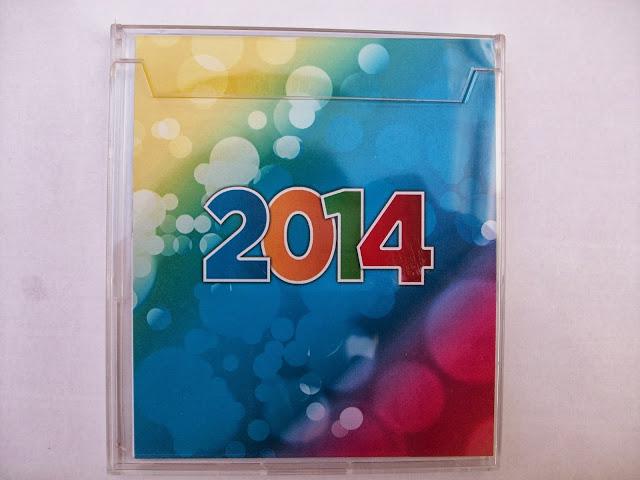 Calendarios personalizados 2014