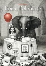 ♥ Lea e L'elefante