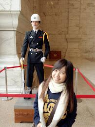 中山纪念馆