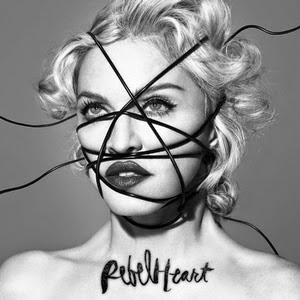 Madonna-Rebel Heart 2015