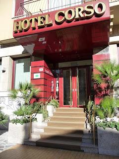 Hotel Corso - Alassio