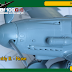 Eduard 1/48 Bf 109 G-6 General Info (Nose subassembly) (-3 B)