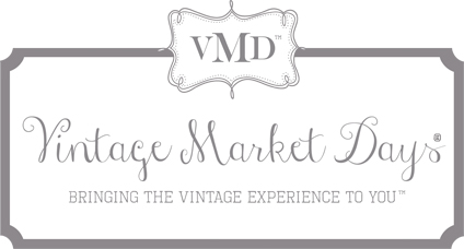 Vintage Market Days: Tulsa, OK