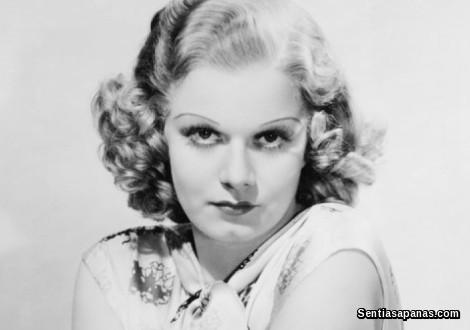 Skandal Jean Harlow Kekal Misteri Di Pentas Hollywood