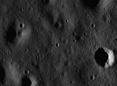 9 Menganalisa Peristiwa Pendaratan Manusia Pertama Kali Di Bulan